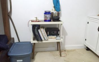 shoe cubby dresser, diy, organizing, painted furniture, rustic furniture, storage ideas, woodworking projects