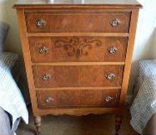 restore an antique dresser quick, painted furniture, rustic furniture
