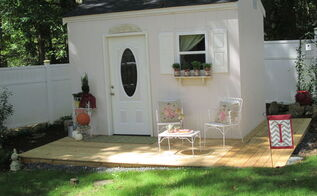 coming soon crafting cottage garden addition for all gardeners, gardening, outdoor living