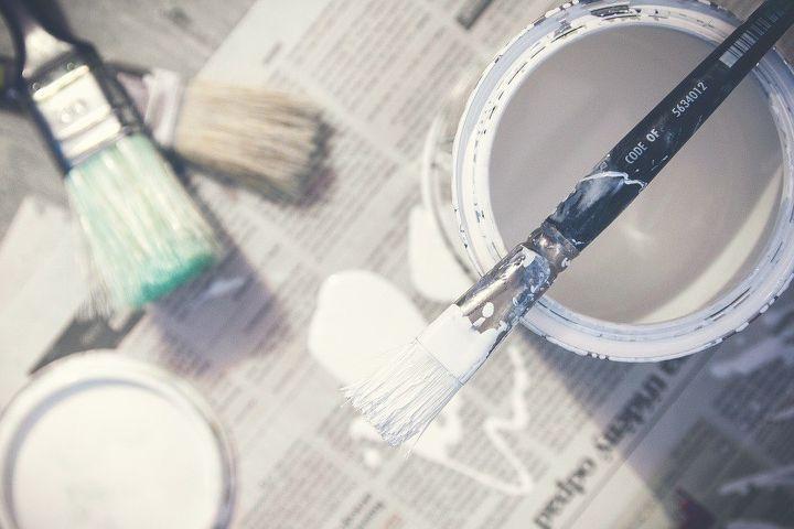 genius 5 weird little tricks to jump start your next diy project, diy, home maintenance repairs