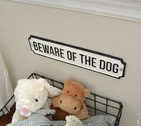 High Quality Hanging Dog Toy Storage, Storage Ideas