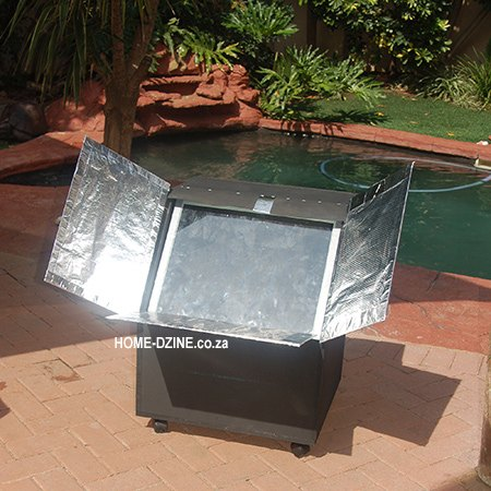 how to make a solar oven, diy, go green, how to, outdoor furniture, woodworking projects