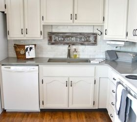 Do It Yourself Kitchen Makeover, Countertops, Diy, Home Decor, Home  Improvement,