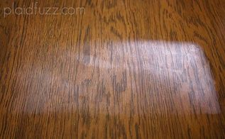 how to get heat marks out of wood, cleaning tips, how to