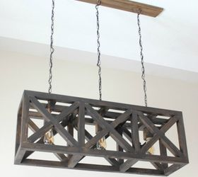 rustic industrial pendant light diy lighting rustic furniture woodworking projects