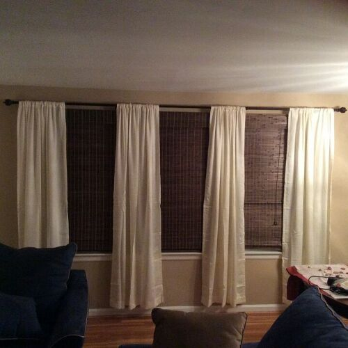 Curtains For Wide Picture Windows Curtain Menzilperde Net