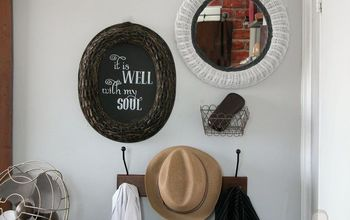 Create Your Own Decor With Thrifted Wall Art