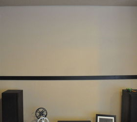 movie night make your own projector screen for less than 100 diy how to