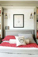 teen boy bedroom makeover, bedroom ideas