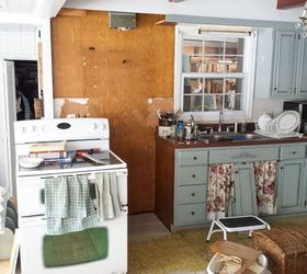 Turn Your Old Kitchen Cabinets Into Repurposed Decor, Diy, Kitchen  Cabinets, Kitchen Design