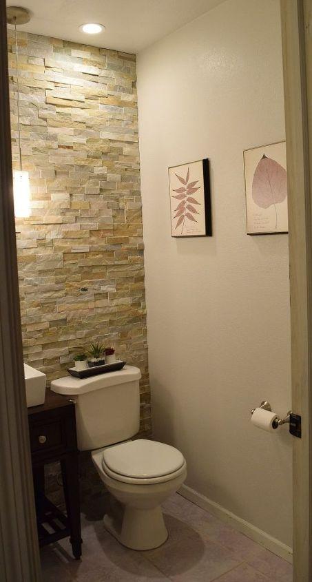 fascinating half bath decorating ideas bathroom | Half Bath Renovation | Hometalk
