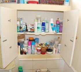 5 Easy Tips to Declutter Your Bathroom Hometalk