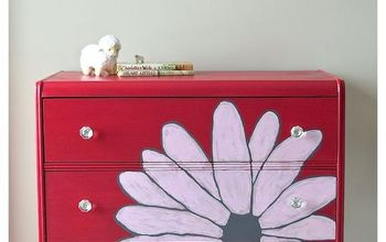 Making A Statement With DecoArt Paint