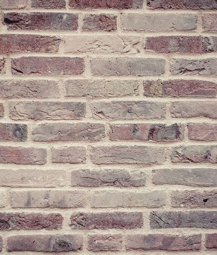 your ideal brick cleaner, cleaning tips, concrete masonry