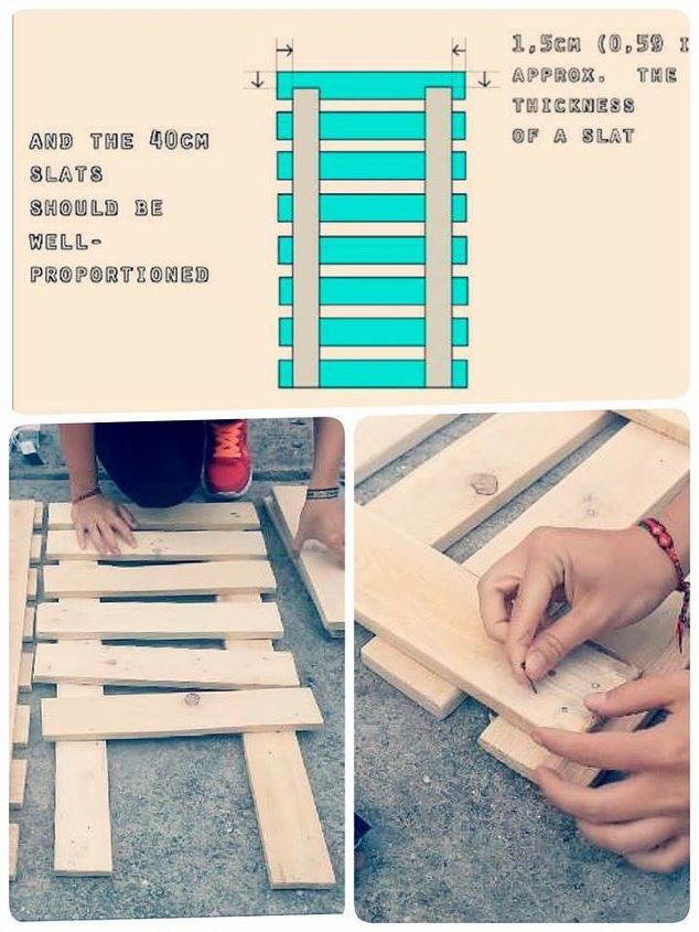 pallet bathroom storage, bathroom ideas, diy, how to, pallet, storage ideas, woodworking projects
