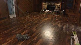 My New Floors