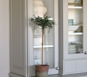 China Cabinet Makeove, Kitchen Cabinets, Kitchen Design, Painted Furniture