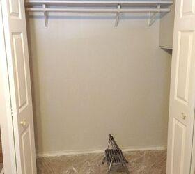 Craft Room Closet Makeover Love My Diy Home, Closet, Craft Rooms, Diy,