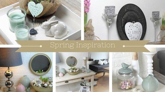 Super Easy Spring / Easter Decor Ideas | Hometalk