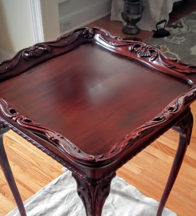 how to condition wood furniture instead of having to refinish it diy  how  to. How to Condition Wood Furniture Instead of Having to Refinish It