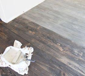 Diy Hardwood Floors For Under 1 50 Sq Ft, Diy, Flooring, Hardwood Floors