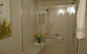 how to keep your shower looking new, bathroom ideas, cleaning tips, how to, Flickr Lena Kroupnik