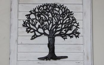 unique wall art fixerupperstyle, crafts, repurposing upcycling, wall decor