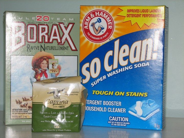diy laundry soap, cleaning tips, how to