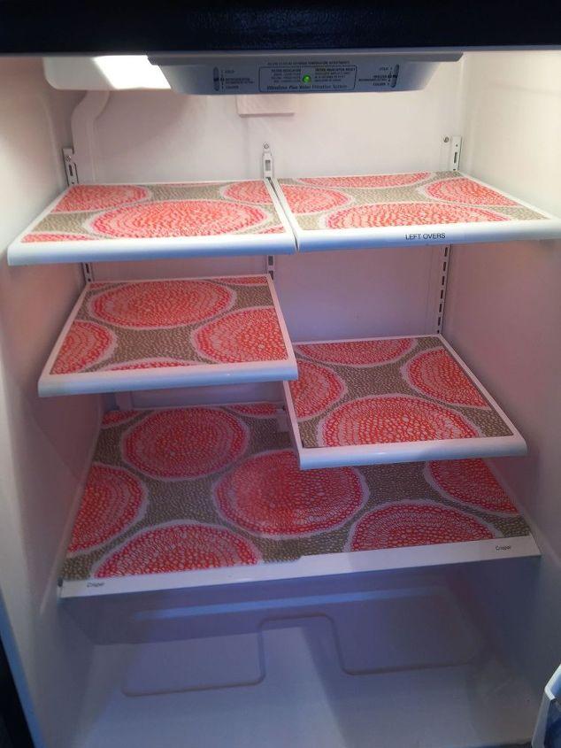 organizing tips for your refrigerator, organizing, storage ideas