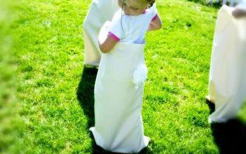 Easter Bunny Sacks: HOP To It!