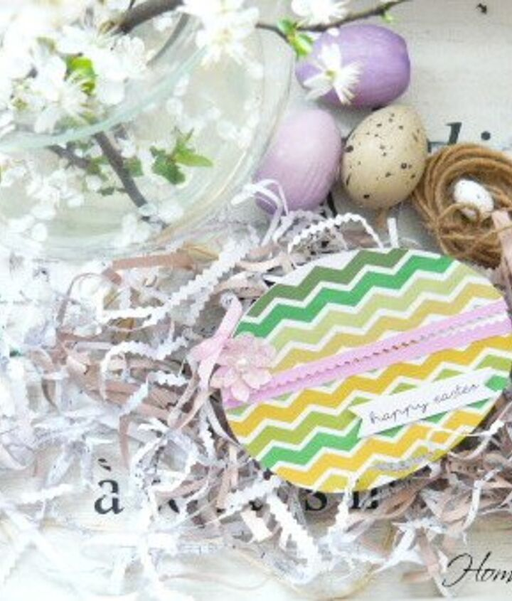 easter ideas easy easter egg cards diy, crafts, easter decorations, how to, seasonal holiday decor
