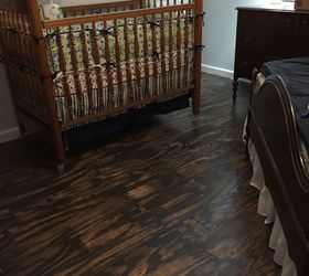 Captivating Diy Plywood Plank Floors, Diy, Flooring, Woodworking Projects