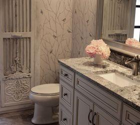 Bathroom Remodel Barn Door Hardware, Bathroom Ideas, Diy, Doors, Home  Improvement,