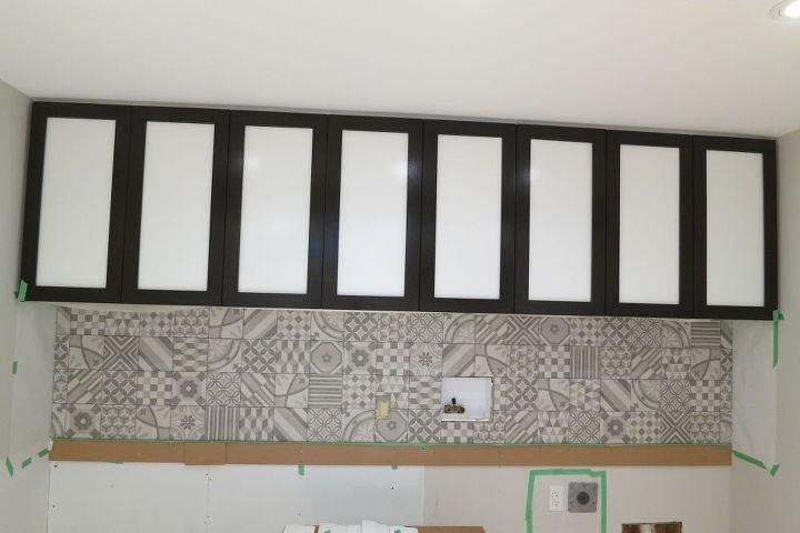 The Ultimate Guide To Installing A Porcelain Tile Backsplash Diy How Kitchen