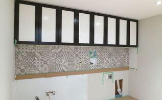 the ultimate guide to installing a porcelain tile backsplash, diy, how to, kitchen backsplash, kitchen design, tiling