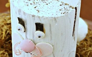 #EasterPreview Down The Bunny Trail With A Cute Easy Craft