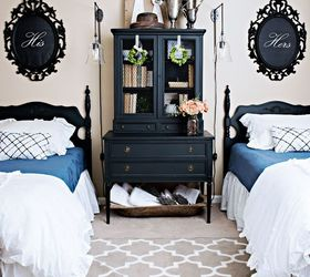 A Craigslist Furniture Bedroom Makeover Hometalk
