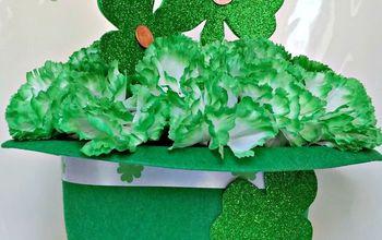 Happy St. Patrick's Day! Decor