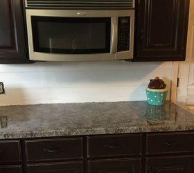 Diy Faux Granite Kitchen Countertops, Countertops, Diy, How To, Kitchen  Design,