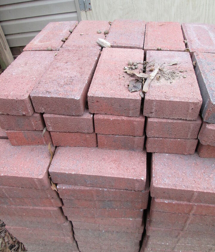 A Husband And Wife Buy 200 Cheap Paving Stones At Lowe S Look At