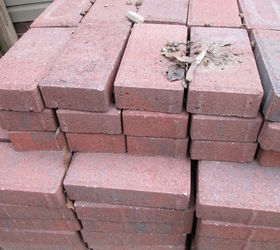 How To Make A Paving Stone Planter Box, Concrete Masonry, Container  Gardening, Flowers