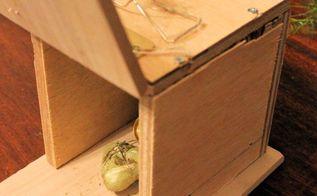 st patrick s leprechaun trap, crafts, seasonal holiday decor