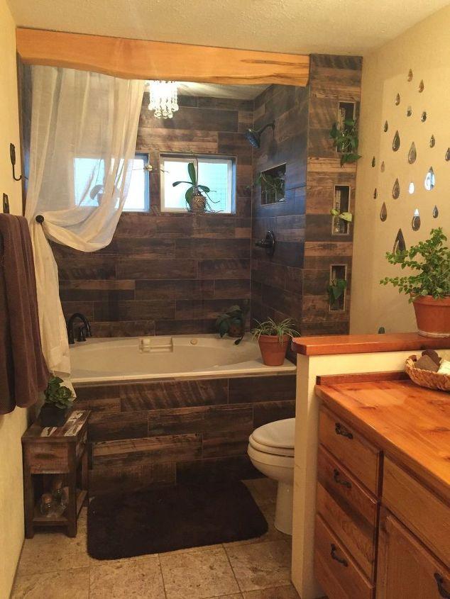 Bathroom Remodel Hometalk - Easy diy bathroom remodel