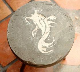 diy remix koi fish 5 bucket stool concrete masonry diy how to & DIY Remix: Koi Fish $5 Bucket Stool | Hometalk islam-shia.org