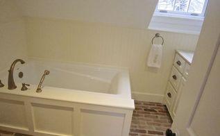 lincluden cottage maids bathroom remodel, bathroom ideas, home improvement