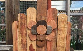 old dresser turned garden bench seedlings storage, gardening, outdoor furniture, painted furniture, repurposing upcycling, storage ideas