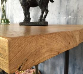Building A Reclaimed Barn Wood Farm Table From Scratch, Diy, Painted  Furniture, Repurposing