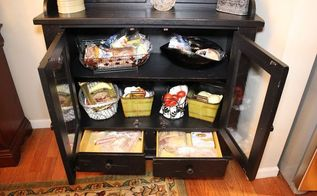 how to solve your kitchen pantry storage problem, closet, how to, kitchen design, organizing, storage ideas