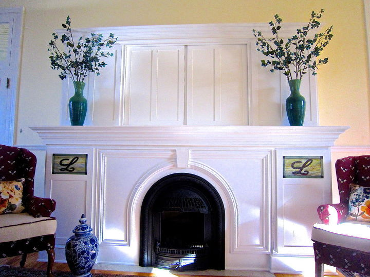 How To Pick The Right Fireplace Mantel Decor Hometalk