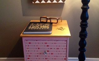 drab to fab, painted furniture